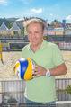 Promi Beachvolleyball - Strandbad Baden - Mi 14.06.2017 - Kurt FAIST1