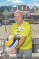 Promi Beachvolleyball - Strandbad Baden - Mi 14.06.2017 - Reinhard NOWAK23
