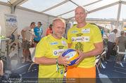 Promi Beachvolleyball - Strandbad Baden - Mi 14.06.2017 - Reinhard NOWAK, Carsten JANCKER26