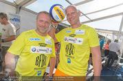 Promi Beachvolleyball - Strandbad Baden - Mi 14.06.2017 - Reinhard NOWAK, Carsten JANCKER28