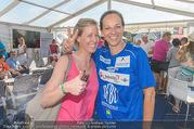 Promi Beachvolleyball - Strandbad Baden - Mi 14.06.2017 - Heidi NEURURER, Vera RUSSWURM48