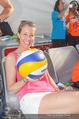 Promi Beachvolleyball - Strandbad Baden - Mi 14.06.2017 - Heidi NEURURER, Vera RUSSWURM50