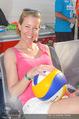 Promi Beachvolleyball - Strandbad Baden - Mi 14.06.2017 - Heidi NEURURER, Vera RUSSWURM51