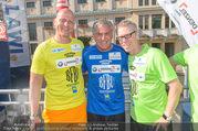 Promi Beachvolleyball - Strandbad Baden - Mi 14.06.2017 - Carsten JANCKER, Walter SCHACHNER, Peter ST�GER57