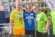 Promi Beachvolleyball - Strandbad Baden - Mi 14.06.2017 - Carsten JANCKER, Walter SCHACHNER, Peter ST�GER58