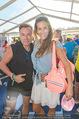 Promi Beachvolleyball - Strandbad Baden - Mi 14.06.2017 - Uwe KR�GER, Nina HARTMANN63
