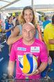 Promi Beachvolleyball - Strandbad Baden - Mi 14.06.2017 - Nina HARTMANN, Christoph F�LBL64