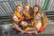 Promi Beachvolleyball - Strandbad Baden - Mi 14.06.2017 - Cheerleaders74