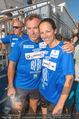 Promi Beachvolleyball - Strandbad Baden - Mi 14.06.2017 - Uwe KR�GER, Vera RUSSWURM77