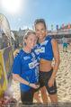 Promi Beachvolleyball - Strandbad Baden - Mi 14.06.2017 - Heidi NEURURER, Nina HARTMANN78