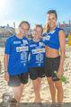 Promi Beachvolleyball - Strandbad Baden - Mi 14.06.2017 - Heidi NEURURER, Nina HARTMANN, Vera RUSSWURM84