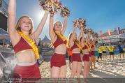 Promi Beachvolleyball - Strandbad Baden - Mi 14.06.2017 - Cheerleaders93