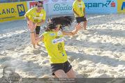 Promi Beachvolleyball - Strandbad Baden - Mi 14.06.2017 - Kerstin LECHNER95