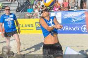 Promi Beachvolleyball - Strandbad Baden - Mi 14.06.2017 - Nina HARTMANN96