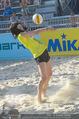 Promi Beachvolleyball - Strandbad Baden - Mi 14.06.2017 - Kerstin LECHNER100