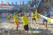 Promi Beachvolleyball - Strandbad Baden - Mi 14.06.2017 - Carsten JANCKER, Reinhard NOWAK, Gregor GLANZ, Kerstin LECHNER101