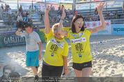 Promi Beachvolleyball - Strandbad Baden - Mi 14.06.2017 - Kerstin LECHNER, Susanna HIRSCHLER103