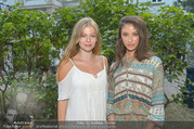 Elite Model Look - Italienisches Kulturinstitut - Do 22.06.2017 - Zoe STRAUB, Aila KOCH26