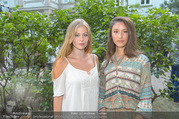 Elite Model Look - Italienisches Kulturinstitut - Do 22.06.2017 - Zoe STRAUB, Aila KOCH27