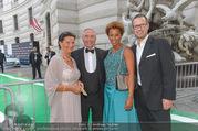 Fete Imperiale - Spanische Hofreitschule - Fr 23.06.2017 - Karl SCHRANZ mit Evelyn, Arabella KIESBAUER, Florens EBLINGER10