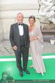 Fete Imperiale - Spanische Hofreitschule - Fr 23.06.2017 - Karl SCHRANZ mit Ehefrau Evelyn12
