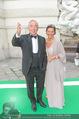 Fete Imperiale - Spanische Hofreitschule - Fr 23.06.2017 - Karl SCHRANZ mit Ehefrau Evelyn14