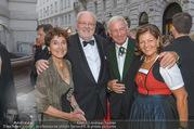 Fete Imperiale - Spanische Hofreitschule - Fr 23.06.2017 - Helene VAN DAMM, Felix DVORAK, Balthasar und Magdalena HAUSER47