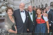 Fete Imperiale - Spanische Hofreitschule - Fr 23.06.2017 - Helene VAN DAMM, Felix DVORAK, Balthasar und Magdalena HAUSER48