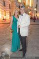 Fete Imperiale - Spanische Hofreitschule - Fr 23.06.2017 - Wolfgang HESOUN mit Ehefrau Brigitte103