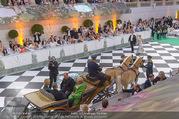 Fete Imperiale - Spanische Hofreitschule - Fr 23.06.2017 - Pferde bei der Er�ffnung105