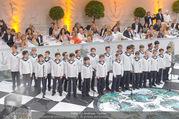 Fete Imperiale - Spanische Hofreitschule - Fr 23.06.2017 - Kinderchor bei der Er�ffnung108