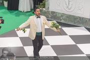 Fete Imperiale - Spanische Hofreitschule - Fr 23.06.2017 - Clemens UNTERREINER bei der Er�ffnung109