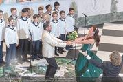 Fete Imperiale - Spanische Hofreitschule - Fr 23.06.2017 - Clemens UNTERREINER, Alexandra REINPRECHT bei der Er�ffnung110