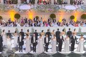 Fete Imperiale - Spanische Hofreitschule - Fr 23.06.2017 - Er�ffnung, Tanzpaare, T�nzer, Er�ffnungskomitee114