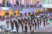 Fete Imperiale - Spanische Hofreitschule - Fr 23.06.2017 - Er�ffnung, Tanzpaare, T�nzer, Er�ffnungskomitee115