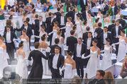 Fete Imperiale - Spanische Hofreitschule - Fr 23.06.2017 - Er�ffnung, Tanzpaare, T�nzer, Er�ffnungskomitee122