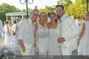 Kraml Sommernachtsball - Kursalon - Sa 24.06.2017 - Peter ST�GER, Uli Ulrike KRIEGLER, Bianca und Thomas KRAML11