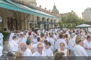 Kraml Sommernachtsball - Kursalon - Sa 24.06.2017 - Terrasse, Park, VIP-Empfang, Cocktail, Sommerfest, Weisses Fest25