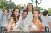 Kraml Sommernachtsball - Kursalon - Sa 24.06.2017 - Lenka POHORALEK, Nina HARTMANN, Thomas und Bianca KRAML30