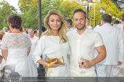 Kraml Sommernachtsball - Kursalon - Sa 24.06.2017 - Amra BERGMANN mit Matthias44