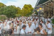 Kraml Sommernachtsball - Kursalon - Sa 24.06.2017 - Terrasse, Park, VIP-Empfang, Cocktail, Sommerfest, Weisses Fest48