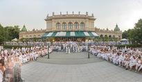 Kraml Sommernachtsball - Kursalon - Sa 24.06.2017 - Terrasse, Park, VIP-Empfang, Cocktail, Sommerfest, Weisses Fest56