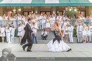 Kraml Sommernachtsball - Kursalon - Sa 24.06.2017 - Tanzpaar er�ffnet den Sommernachtsball60