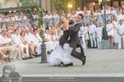 Kraml Sommernachtsball - Kursalon - Sa 24.06.2017 - Tanzpaar er�ffnet den Sommernachtsball64