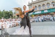 Kraml Sommernachtsball - Kursalon - Sa 24.06.2017 - Tanzpaar er�ffnet den Sommernachtsball66