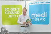 Lucky Punch Ausstellung - MediClass - Di 27.06.2017 - Christoph SAUERMANN14