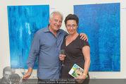 Lucky Punch Ausstellung - MediClass - Di 27.06.2017 - Andrea H�NDLER, Rudi SEMRAD27