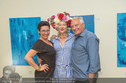 Lucky Punch Ausstellung - MediClass - Di 27.06.2017 - Andrea H�NDLER, Andrea BUDAY, Rudi SEMRAD28