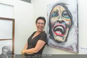 Lucky Punch Ausstellung - MediClass - Di 27.06.2017 - Andrea H�NDLER32