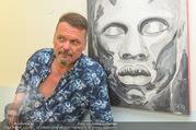 Lucky Punch Ausstellung - MediClass - Di 27.06.2017 - Christian Emil CERNY53